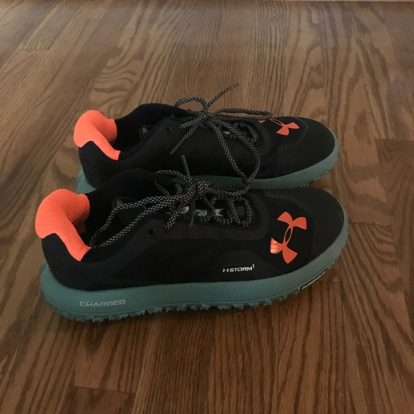 wholesale dealer 72b73 39fd0 Under Armour Fat Tire Low Trail-Running Shoes